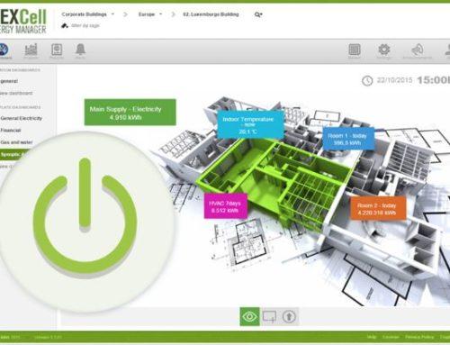 Instalación y mantenimiento de un sistema de gestión energética mediante control remoto