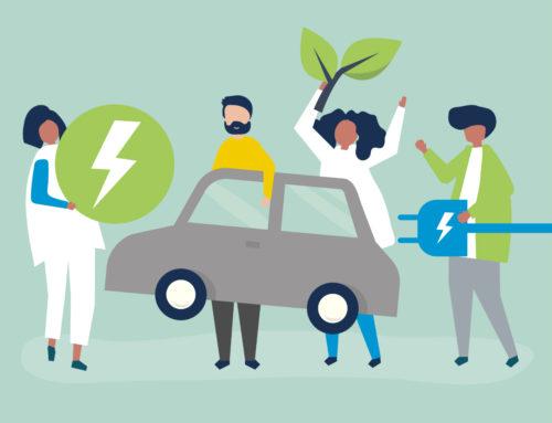 Convocatòria de les ajudes MOVES III: Incentius a la mobilitat eficient i sostenible