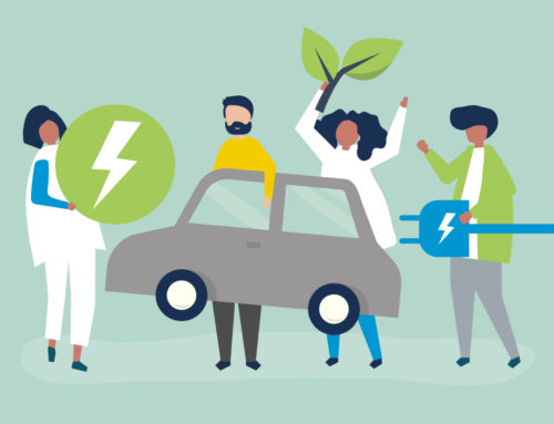 Convocatoria de las ayudas MOVES III: Incentivos a la movilidad eficiente y sostenible